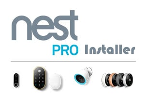 nest pro device installer logo